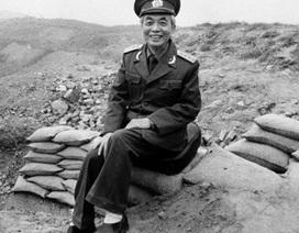 Truyền thông quốc tế nghiêng mình trước cố Đại tướng Võ Nguyên Giáp