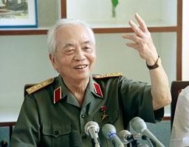 Tướng Giáp - thiên tài quân sự khiến phương Tây phải cúi mình