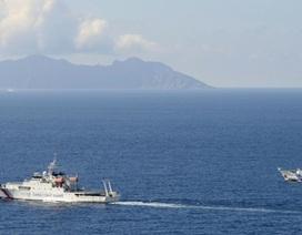 Trung Quốc cảnh báo Mỹ-Nhật-Úc không can thiệp vào các tranh chấp biển