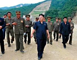 Triều Tiên xác nhận đã thay tổng tham mưu trưởng quân đội