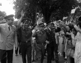 """Tướng Nga: Đại tướng Võ Nguyên Giáp là """"cánh tay phải"""" của Bác Hồ"""