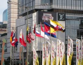 Trung-Nhật-Hàn ganh nhau giành ảnh hưởng tại Đông Nam Á