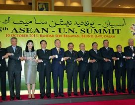 Việt Nam đóng góp quan trọng vào các chủ đề lớn ASEAN 23