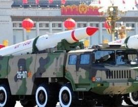 """""""Trung Quốc có thể tấn công Đài Loan năm 2020"""""""