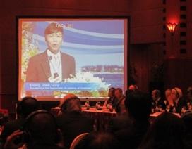 Quốc tế ngày càng nhận thức được tầm quan trọng của Biển Đông