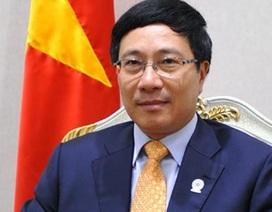 Việt Nam trúng cử Hội đồng Nhân quyền LHQ là thành công to lớn