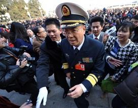 Trung Quốc muốn lập vùng phòng không trên Biển Đông