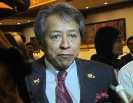 Malaysia triệu đại diện Singapore vì cáo buộc giúp Mỹ do thám