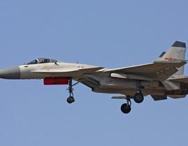 Mỹ, Nga đều lo Trung Quốc copy công nghệ máy bay chiến đấu