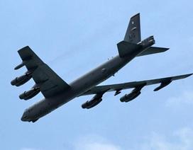 Mỹ thách thức vùng phòng không của Trung Quốc, điều B-52 tới Hoa Đông