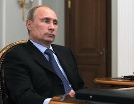 Tổng thống Liên bang Nga thăm Việt Nam cấp Nhà nước