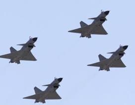 Trung Quốc chỉ trích chiến lược quân sự của Nhật