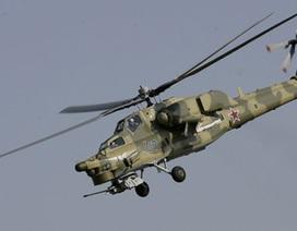 Nga phát triển trực thăng tấn công thế hệ thứ 5