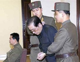 Triều Tiên vẫn ráo riết thanh trừng cánh của chú dượng ông Kim Jong-un