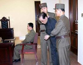Vụ xử tử Jang Song-thaek nguy cơ ảnh hưởng tới các dự án Trung-Triều