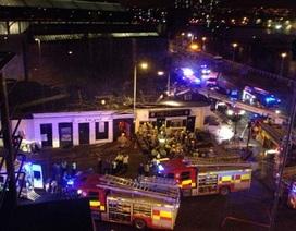 8 người chết vụ trực thăng đâm quán rượu tại Scotland