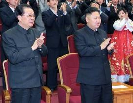 """Jang Song-thaek: Hành trình từ người chú quyền lực tới """"kẻ cặn bã"""""""