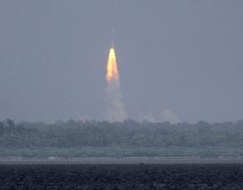 """Các """"ông lớn"""" châu Á sôi sục cuộc đua vũ trụ năm 2013"""