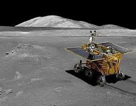 Tàu vũ trụ Trung Quốc hạ cánh thành công xuống mặt trăng