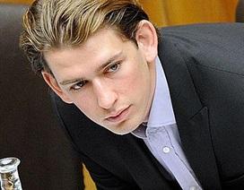 Chân dung Ngoại trưởng 8X điển trai của Áo