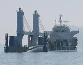 """Tàu ngầm Kilo Việt Nam là """"mối đe dọa đáng kể"""" của Trung Quốc trên biển Đông"""