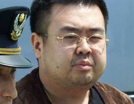 Anh trai Kim Jong-un chạy sang Malaysia sau vụ xử tử chú dượng