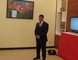 Azerbaijan kỷ niệm 24 năm phong trào giành độc lập