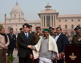 Ấn - Nhật bàn hợp tác phát triển thủy phi cơ