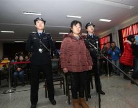 Trung Quốc tử hình phó giám đốc bệnh viện bán 7 trẻ sơ sinh