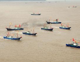 """Trung Quốc lại """"giăng bẫy"""" về chủ quyền trên Biển Đông"""