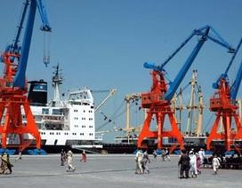 """Trung Quốc đưa Biển Đen vào """"tầm ngắm"""""""