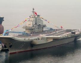 Trung Quốc tăng cường tận dụng công nghệ quân sự của Ukraine