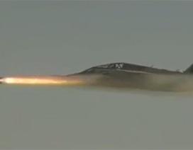 Iran khoe video tên lửa mới phá tan mục tiêu