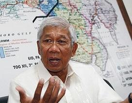 Philippines không tuân thủ luật cấm đánh bắt của Trung Quốc ở Biển Đông