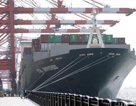 Nhật có thể huy động tàu dân sự trong tranh chấp biển đảo