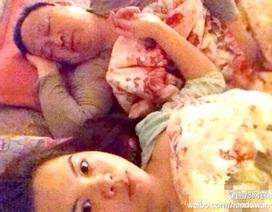 """Lại một quan chức Trung Quốc bị tung ảnh cặp """"bồ"""""""