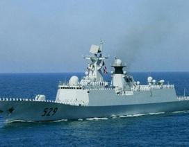 Trung Quốc ám chỉ điều gì qua vụ giải cứu thần tốc tàu cá ở Hoa Đông?