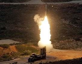 Iran sẽ có hệ thống phòng thủ hiện đại hơn S-300 của Nga
