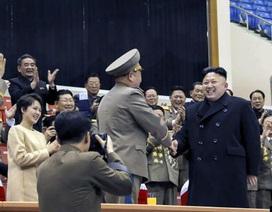 """Triều Tiên """"làm lành"""" với Trung Quốc"""