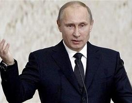 Vũ điệu Putin