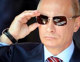 Vì sao Putin không cần súng ống với Ukraine?