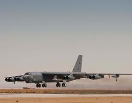 Mỹ có thể triển khai máy bay ném bom B-52 ở Senkaku/Điếu Ngư