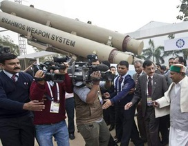 Ấn Độ, Israel bắt tay chế tạo hệ thống chống tên lửa Trung Quốc