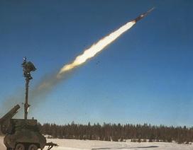 Lầu Năm Góc muốn chi thêm 4,5 tỷ USD cho phòng thủ tên lửa