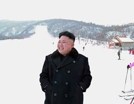 Công ty Trung Quốc bí mật trợ giúp Triều Tiên xây khu trượt tuyết xa xỉ?