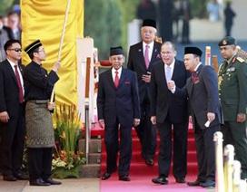 Malaysia, Philippines nhất trí giải quyết hòa bình tranh chấp Biển Đông