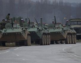 """Obama: Nga phải """"trả giá"""" nếu can thiệp quân sự vào Ukraine"""