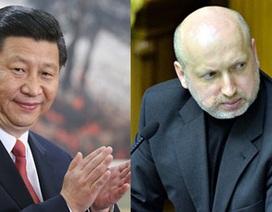 Quan hệ Trung Quốc-Ukraine ảnh hưởng thế nào sau chính biến ở Kiev?