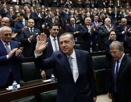 Thủ tướng Thổ Nhĩ Kỳ bị nghe lén chuyện tẩu tán tài sản