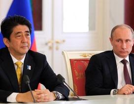 Nhật sẽ viện trợ 1 tỷ USD cho Ukraine